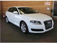 2010 Audi A3 Sportback 1.4T FSI Attraction
