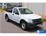 Isuzu - KB 250Dc Fleetside Facelift A/C