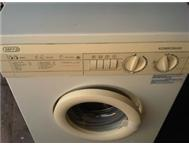 defy combomaid front loader washing machine for sale