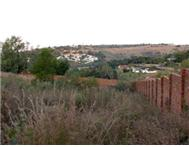 R 750 000 | Vacant Land for sale in Waterkloof Heights Pretoria East Gauteng