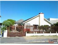 R 1 100 000 | House for sale in Fish Hoek South Peninsula Western Cape