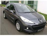Peugeot - 207 1.4 Pop Art 5 Door