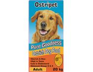 Ostripet Premium Dog Food at Ex-factory Prices