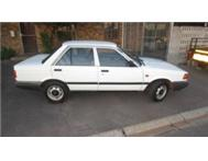 Nissan Sentra for sale Great running Condition