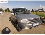 2010 Tata Safari 2.2 Dicor Gls in Cars for Sale Gauteng Germiston - South Africa