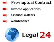 ONLINE DIVORCES - R895.00 (4-6 Weeks)