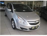 Opel - Corsa 1.4 Enjoy 5 Door (66 kW)