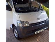 Daihatsu Gran Max 1.5 high With Can...