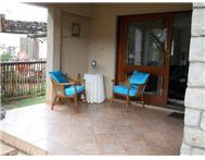 3 Bedroom Townhouse to rent in The Coves