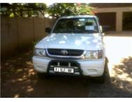Toyota hilux 2.7i Raider for sale