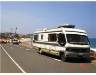 Motorhome - A Home On Wheels - For ... Johannesburg