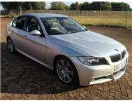 2006 BMW 3SERIES 323I M SPORTS PACK
