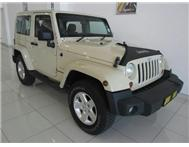 2011 JEEP WRANGLER 3.8 Sahara 2 Door