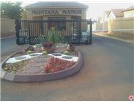 Vacant Land Residential For Sale in MONTANA PRETORIA
