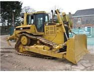 2003 REFURBISHED CATERPILLAR D6R DOZER.