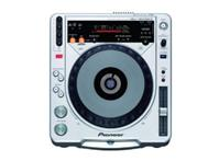 Pioneer CDJ 800MK2 DJ CD/MP3 Player