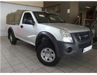 2009 Isuzu KB 240 4x4 Fleetside