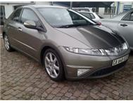 HONDA CIVIC VTEC 1.8 VXi 2008 ( RARE FIND) !!!!!!!!!!!!!!