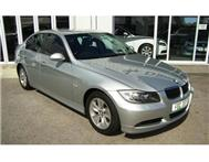 2008 BMW 3 SERIES 325i With ONLY 75 000 km