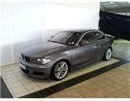 BMW - 135i (E82) Coupe Auto
