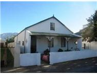 2 Bedroom House for sale in Worcester