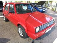 Citi Golf 1.3 5 speed