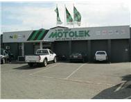 Commercial property for sale in Benoni
