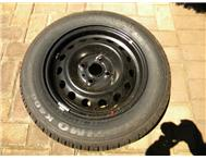 14 jetta spare wheel thin
