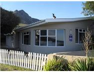 3 Bedroom 2 Bathroom House for sale in Kleinmond