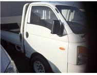 2005 h100 hyundai bakkie still in good nick runs very will