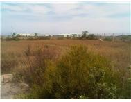 4689.00m2 Land for Sale in Mossel Bay