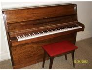 Second Hand Piano in Audio & Visual Northern Cape Kimberley - South Africa