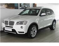 BMW - X3 xDrive 35i Steptronic