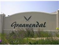 Property for sale in Graanendal
