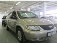 CHRYSLER GRAND VOYAGER 3.2 SPECIAL EDITION