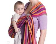 Baby Ring Slings and Nursing Covers