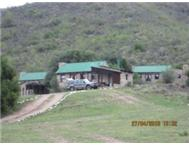 Tsitsikamma Langkloof region self catering and lodge stays