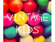 Vintage Kids | Party Planning & Photography