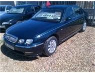 Rover 2 5 petrol 6 cyl Auto in good condition only 80 000 km
