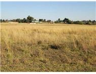R 270 000 | Vacant Land for sale in Homelands Vereeniging Gauteng