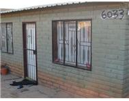 2 Bedroom House for sale in Diepsloot