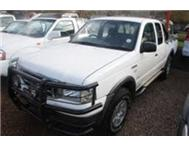 FORD RANGER 2.5 XLT SUPERCAB Pretoria