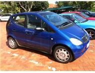 Urgent Sale!!! mercedes Benz A160 C...