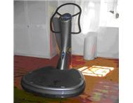 PowerPlate Next Generation