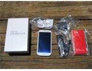 Brand New & Alive Samsung Galaxy S III 32GB For Sale Johannesburg