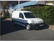 2006 Citroen BERLINGO P/VAN