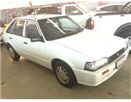 Mazda - 323 130 Hatch Facelift