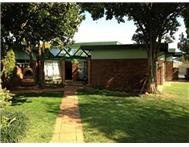 4 Bedroom House for sale in Potchefstroom Central