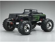 Kyosho madforce nitro monster truck