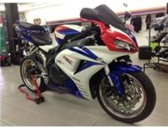 2005 HONDA CBR1000RR -Urgent sale Cash offers?